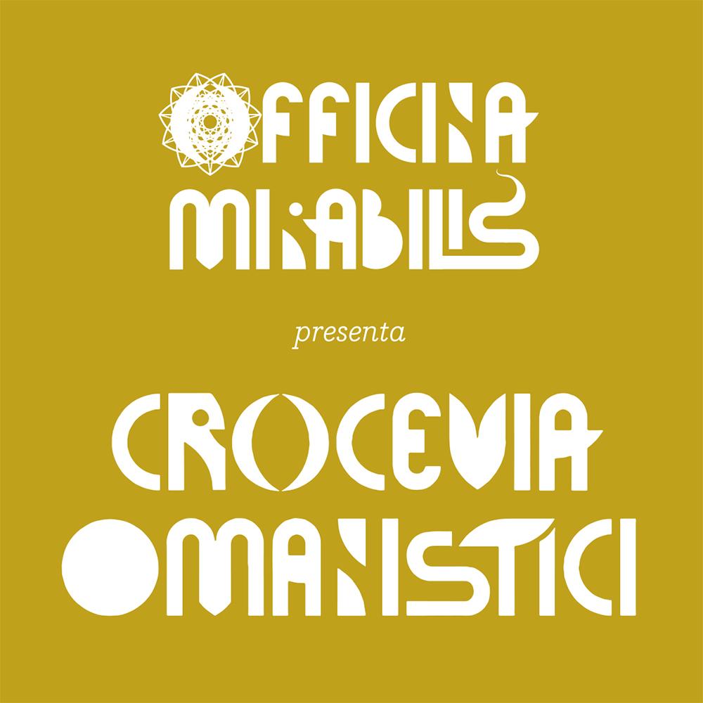 Crocevia OManistici I. Il primo incontro pubblico di Officina Mirabilis