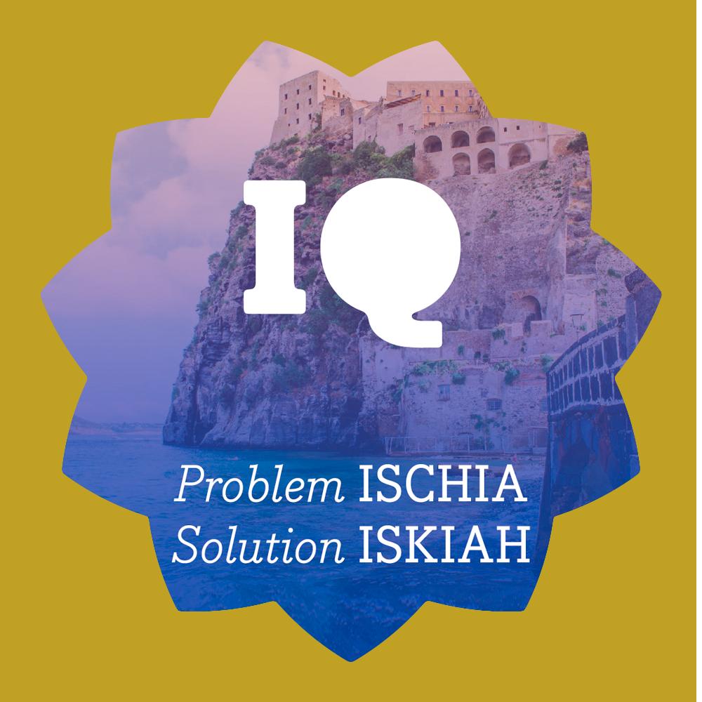 ISCHIA / ISKIAH – The forever green Isola