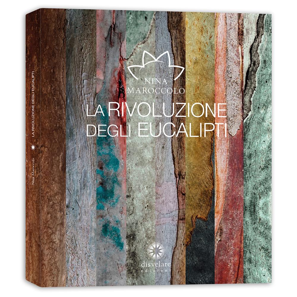 La Rivoluzione degli Eucalipti di Nina Maroccolo alla Galleria d'Arte Moderna di Roma Capitale